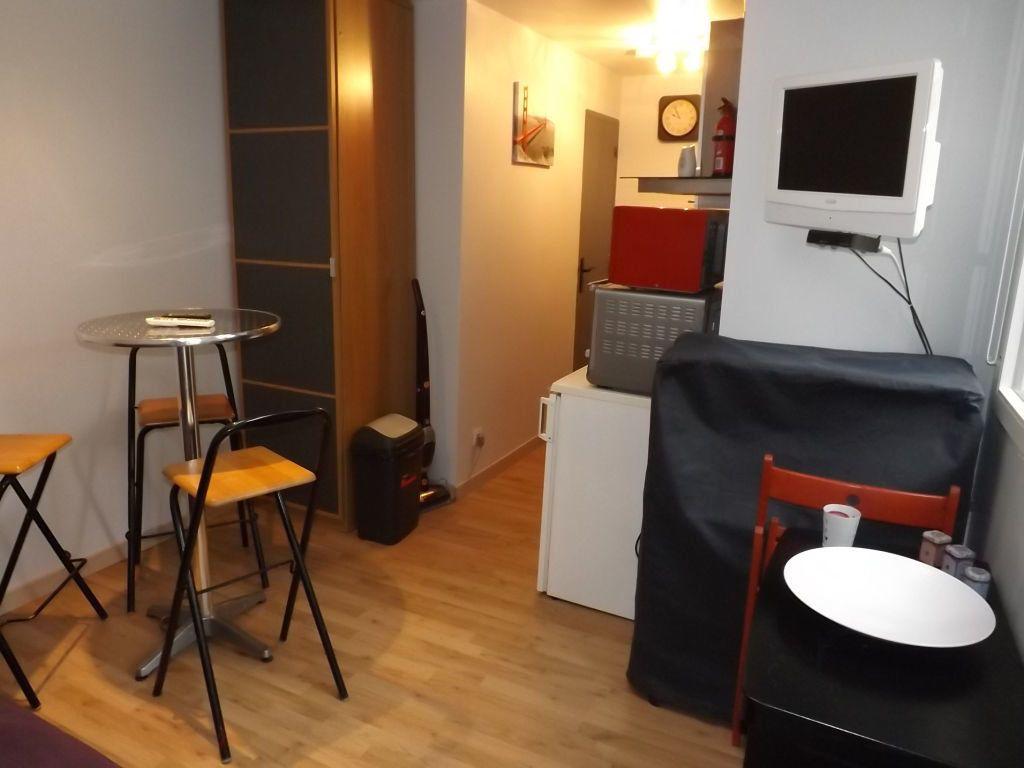 Appartement à louer 1 17.2m2 à Berck vignette-3