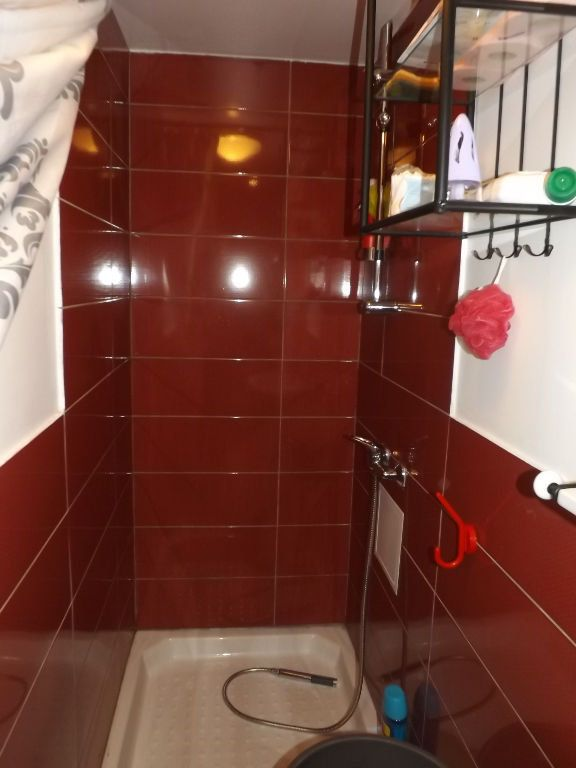 Appartement à louer 1 17.2m2 à Berck vignette-4