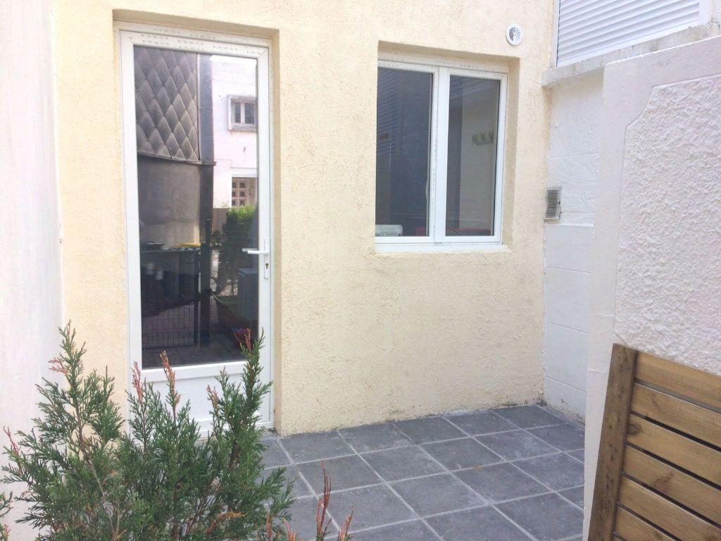 Appartement à louer 1 17.2m2 à Berck vignette-5