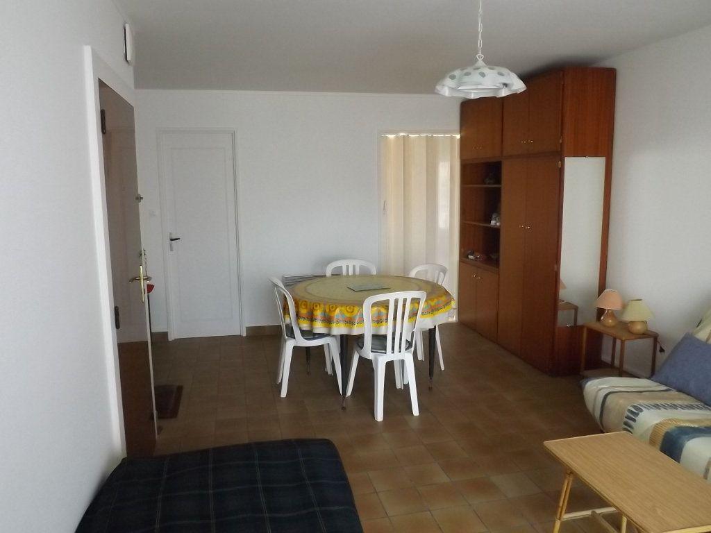 Appartement à louer 1 30.48m2 à Berck vignette-1