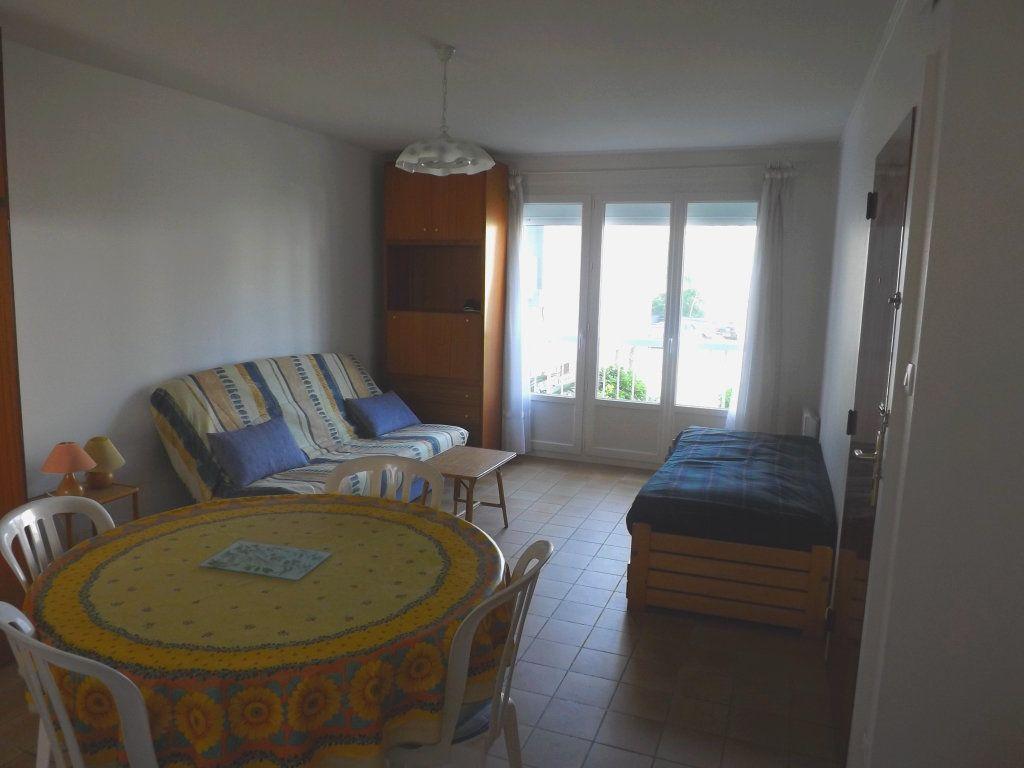 Appartement à louer 1 30.48m2 à Berck vignette-2