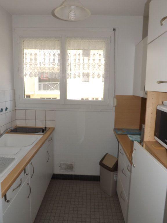 Appartement à louer 1 30.48m2 à Berck vignette-3