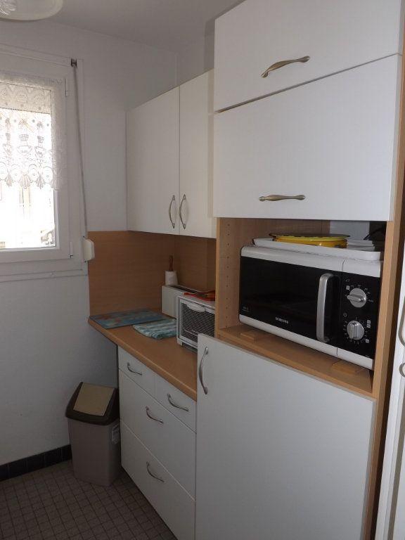 Appartement à louer 1 30.48m2 à Berck vignette-4