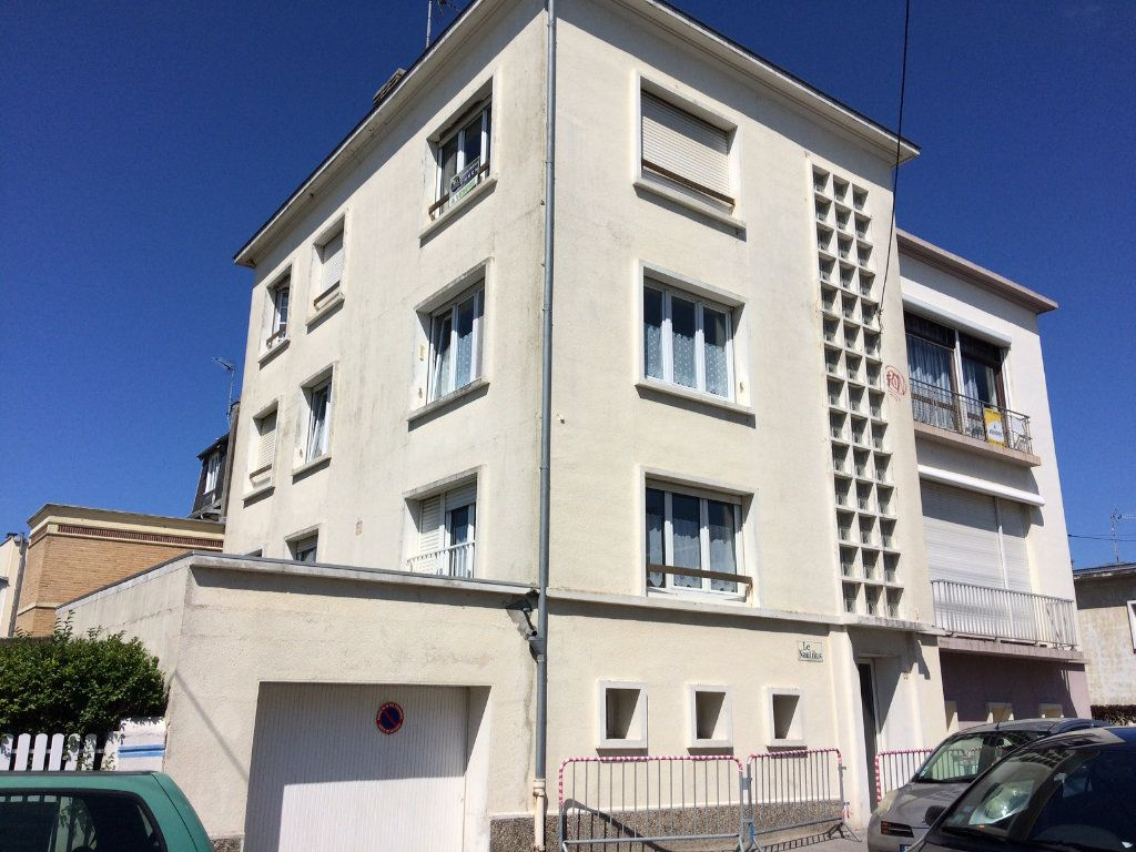 Appartement à louer 1 25.42m2 à Berck vignette-9