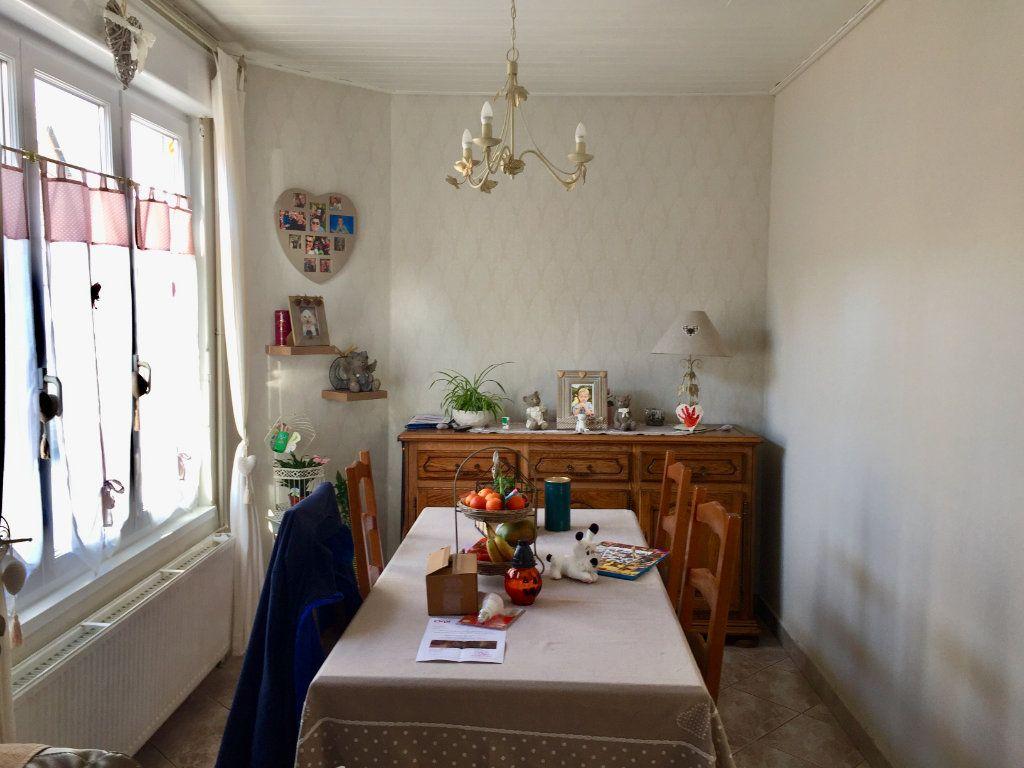 Maison à vendre 5 85m2 à Berck vignette-2
