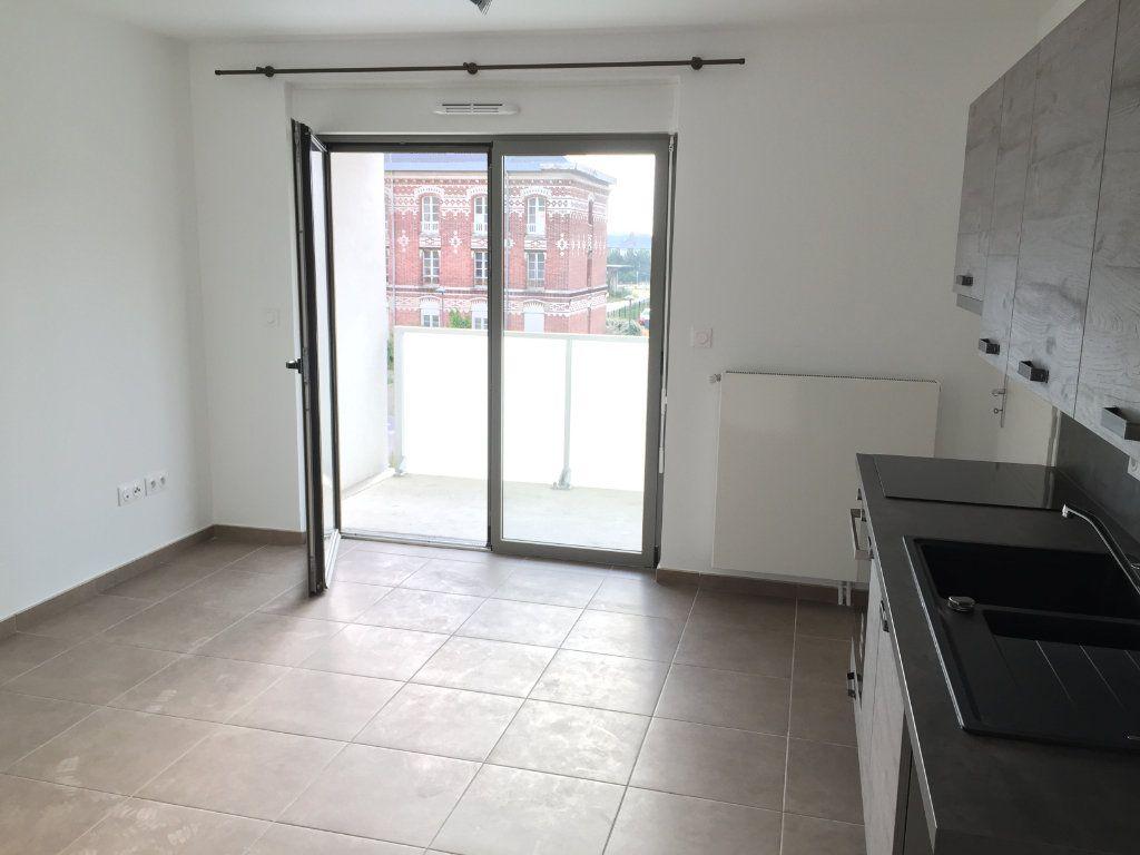 Appartement à louer 1 29.46m2 à Berck vignette-2