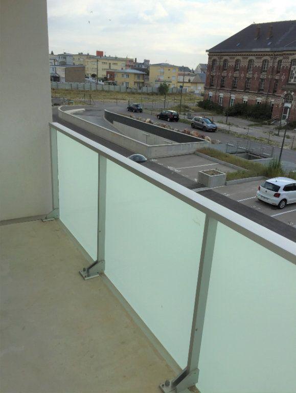 Appartement à louer 1 29.46m2 à Berck vignette-4