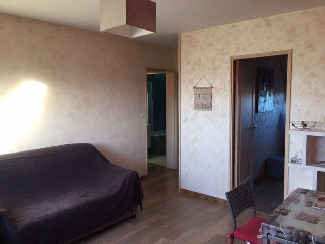 Appartement à louer 2 31m2 à Berck vignette-2