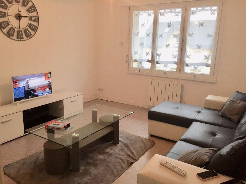 Appartement à louer 4 52m2 à Berck vignette-1