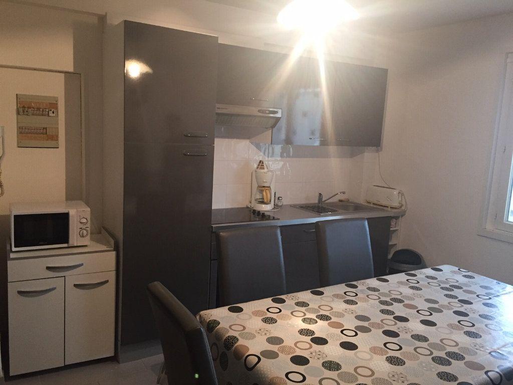 Appartement à louer 4 52m2 à Berck vignette-3