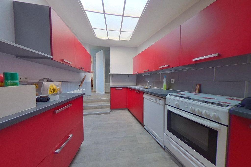 Appartement à vendre 4 84.66m2 à Berck vignette-1