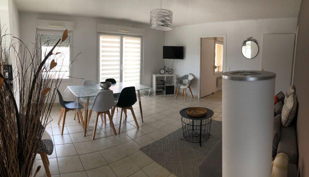 Appartement à louer 3 55.1m2 à Berck vignette-1