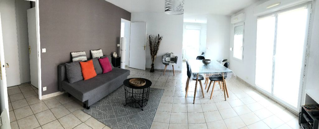 Appartement à louer 3 55.1m2 à Berck vignette-2