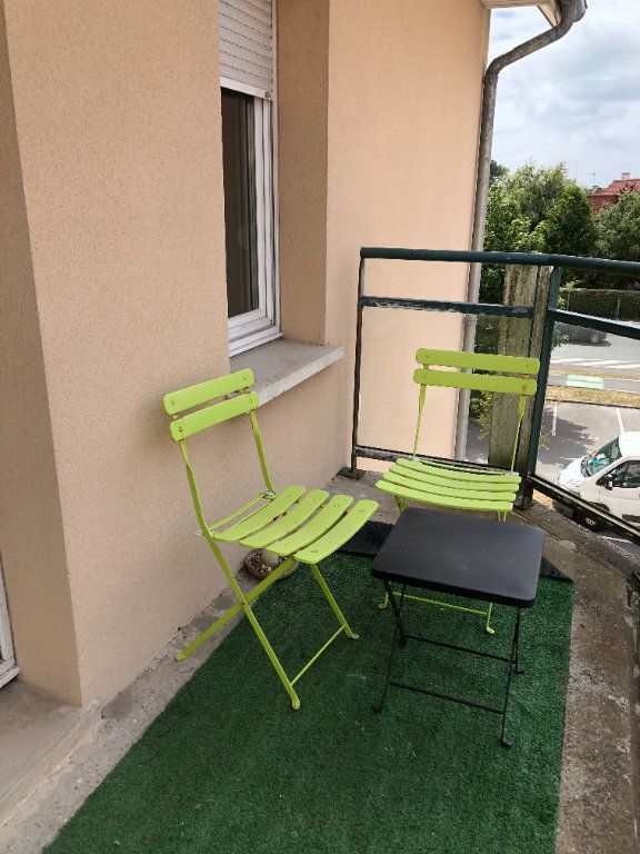 Appartement à louer 3 55.1m2 à Berck vignette-5