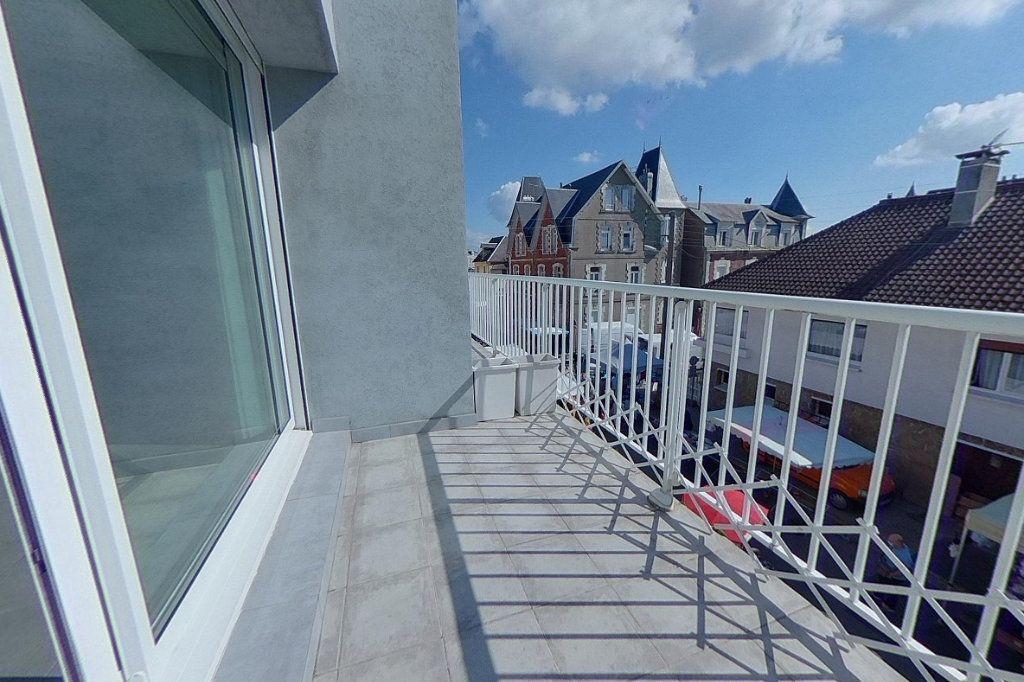 Appartement à vendre 3 66.28m2 à Berck vignette-1