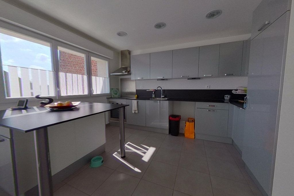 Appartement à vendre 3 66.28m2 à Berck vignette-2