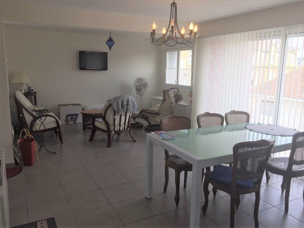 Appartement à vendre 3 66.28m2 à Berck vignette-3