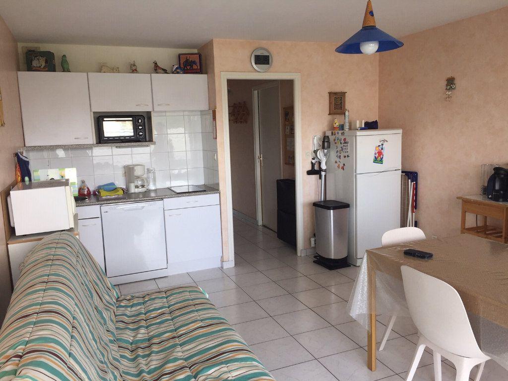 Appartement à louer 2 31.16m2 à Berck vignette-2