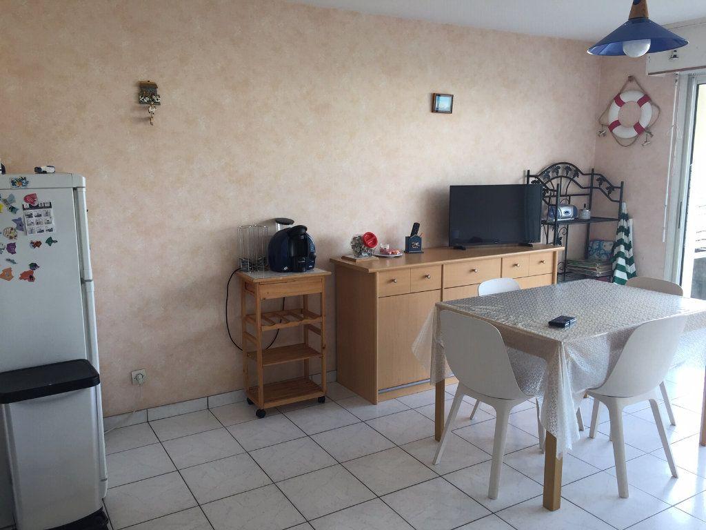 Appartement à louer 2 31.16m2 à Berck vignette-6