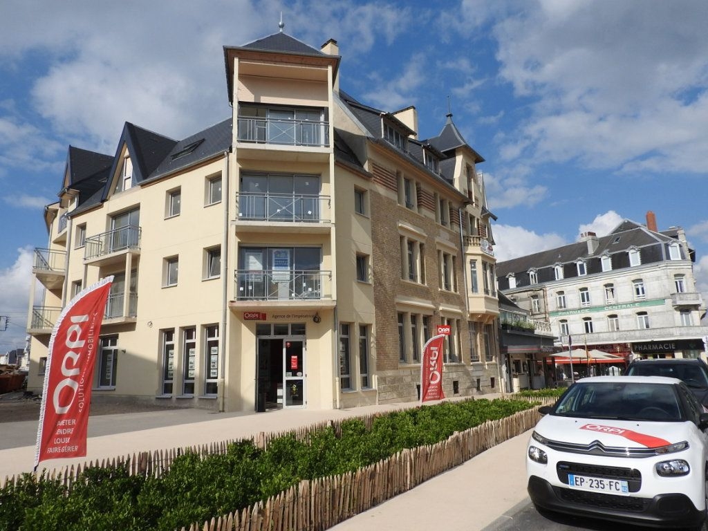 Appartement à vendre 3 42.34m2 à Berck vignette-1