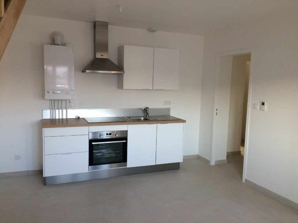 Appartement à vendre 3 42.34m2 à Berck vignette-2