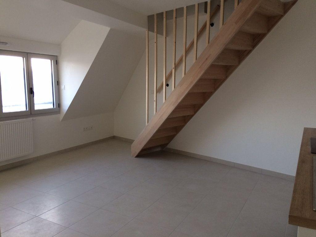 Appartement à vendre 3 42.34m2 à Berck vignette-3