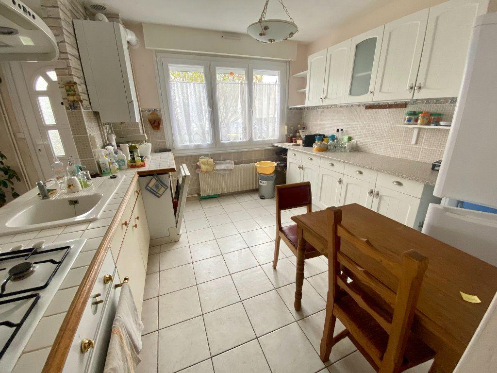 Appartement à vendre 3 59.8m2 à Berck vignette-2