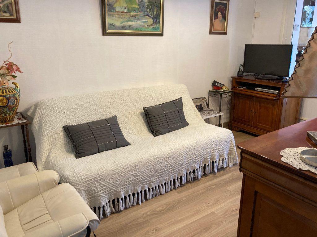 Appartement à vendre 3 51.75m2 à Berck vignette-3