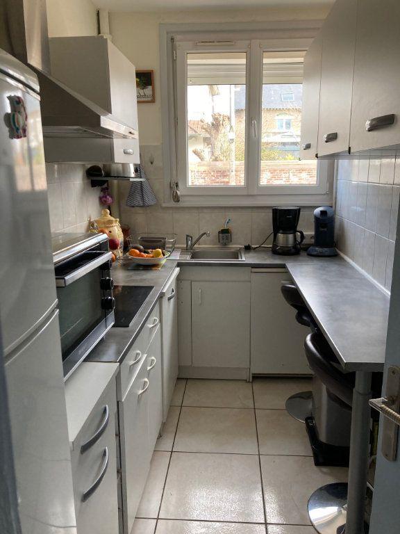 Appartement à vendre 3 51.75m2 à Berck vignette-4