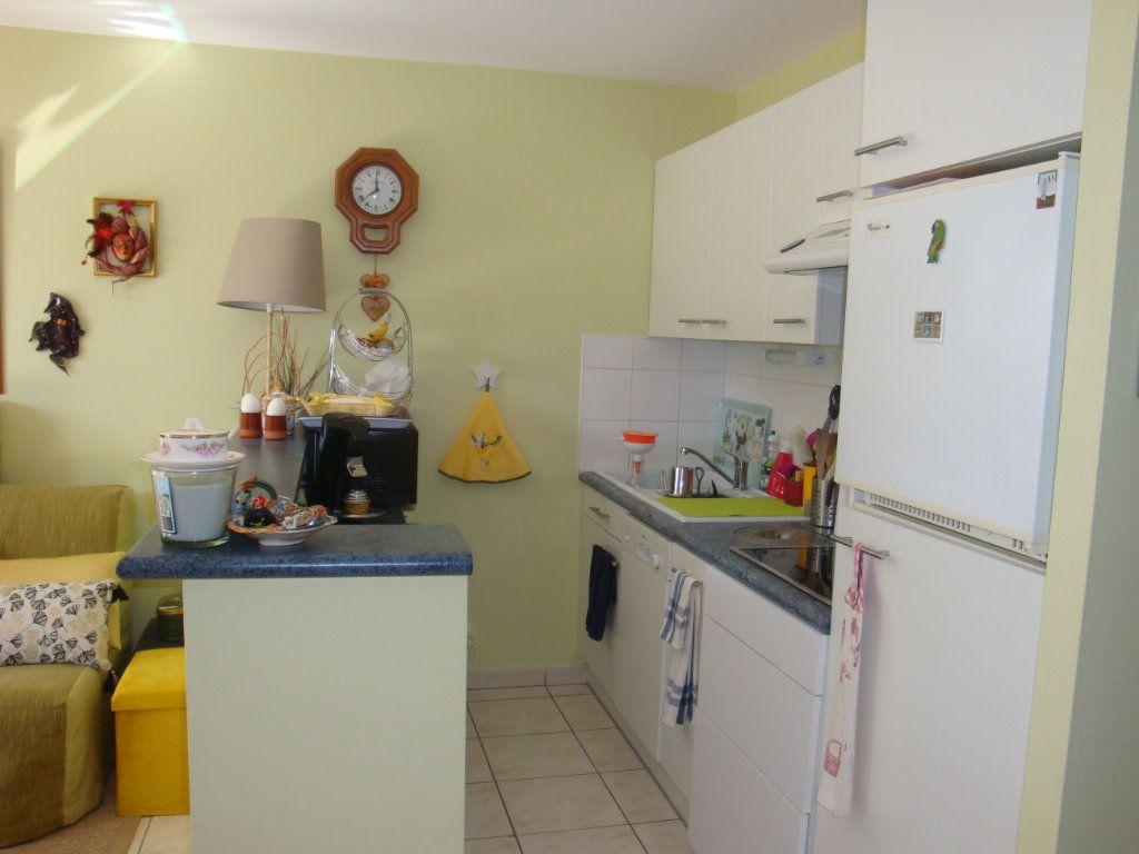 Appartement à vendre 2 41.42m2 à Berck vignette-5