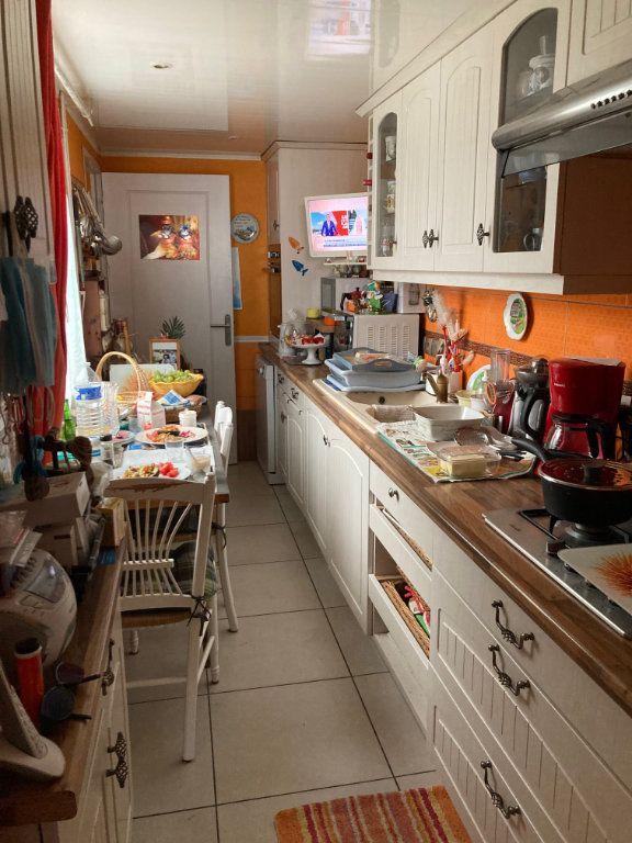 Maison à vendre 3 88m2 à Berck vignette-2
