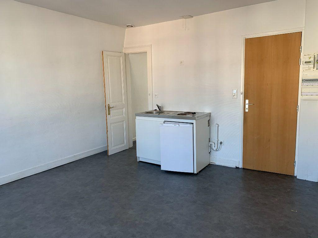 Immeuble à vendre 0 0m2 à Berck vignette-3