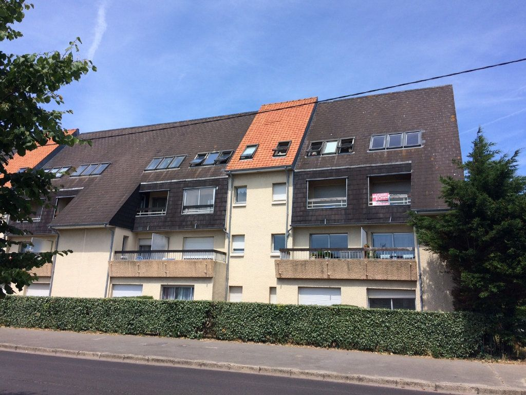 Appartement à vendre 3 40.4m2 à Berck vignette-1