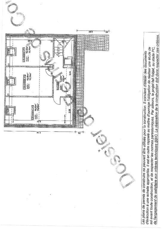 Maison à louer 4 93m2 à Berck vignette-9