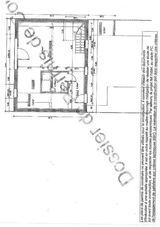 Maison à louer 4 93m2 à Berck vignette-10