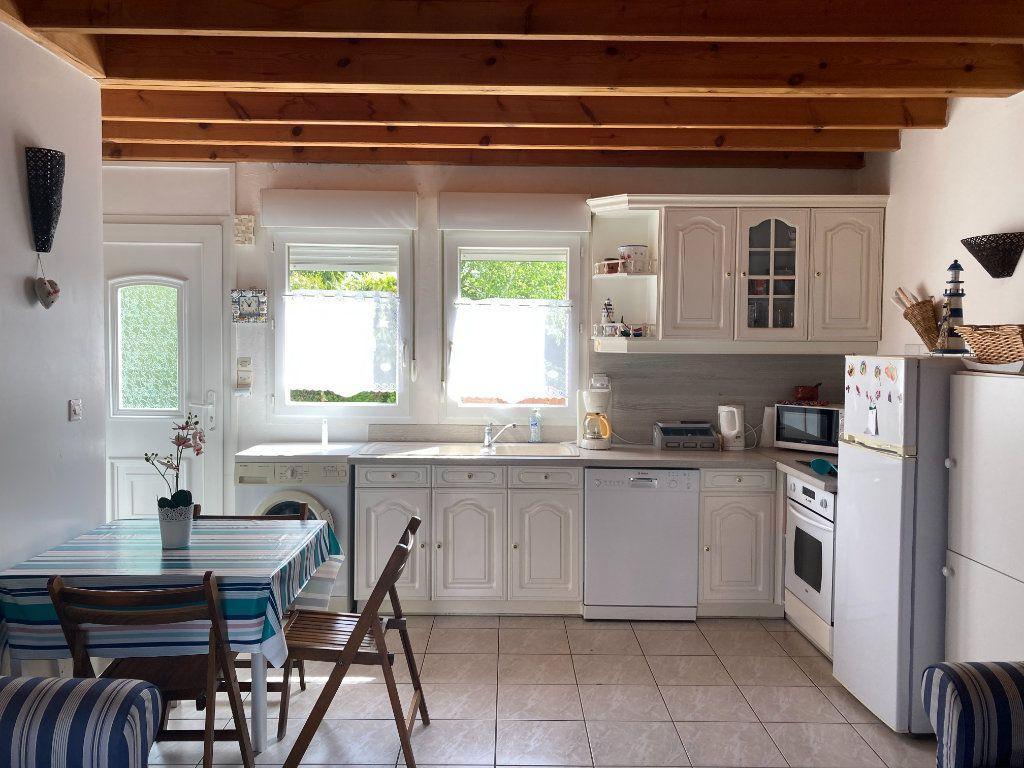 Maison à louer 3 44.85m2 à Berck vignette-1