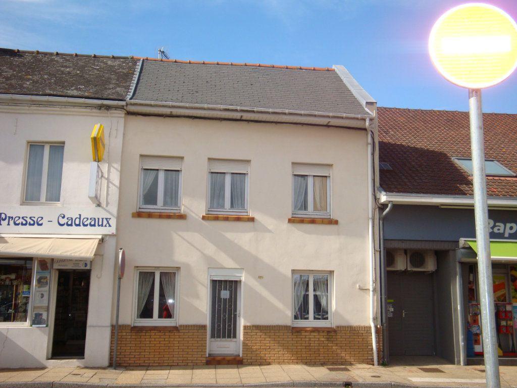 Maison à vendre 4 79m2 à Berck vignette-1