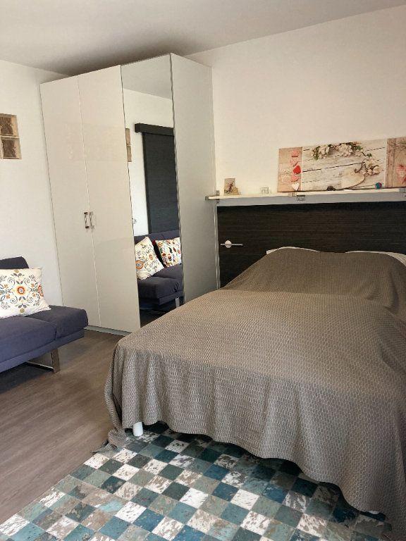Appartement à louer 1 27.85m2 à Berck vignette-1