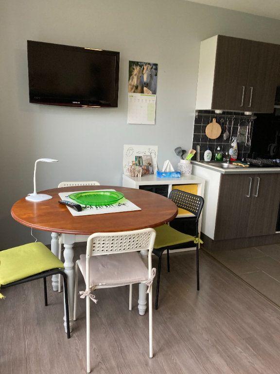 Appartement à louer 1 27.85m2 à Berck vignette-2