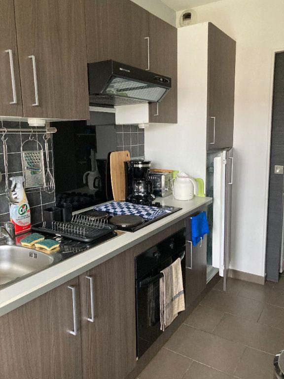 Appartement à louer 1 27.85m2 à Berck vignette-3