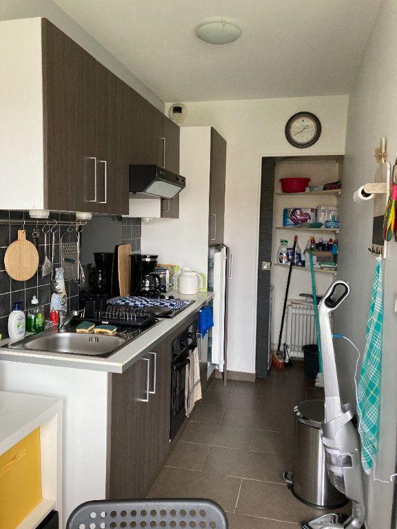Appartement à louer 1 27.85m2 à Berck vignette-4
