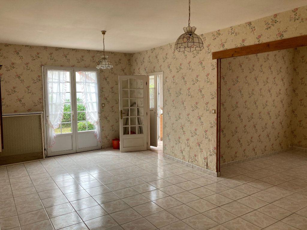 Maison à vendre 4 95m2 à Berck vignette-3