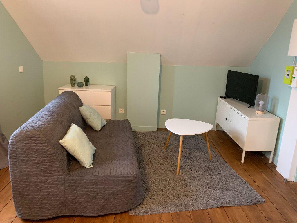 Appartement à louer 1 16.65m2 à Berck vignette-1