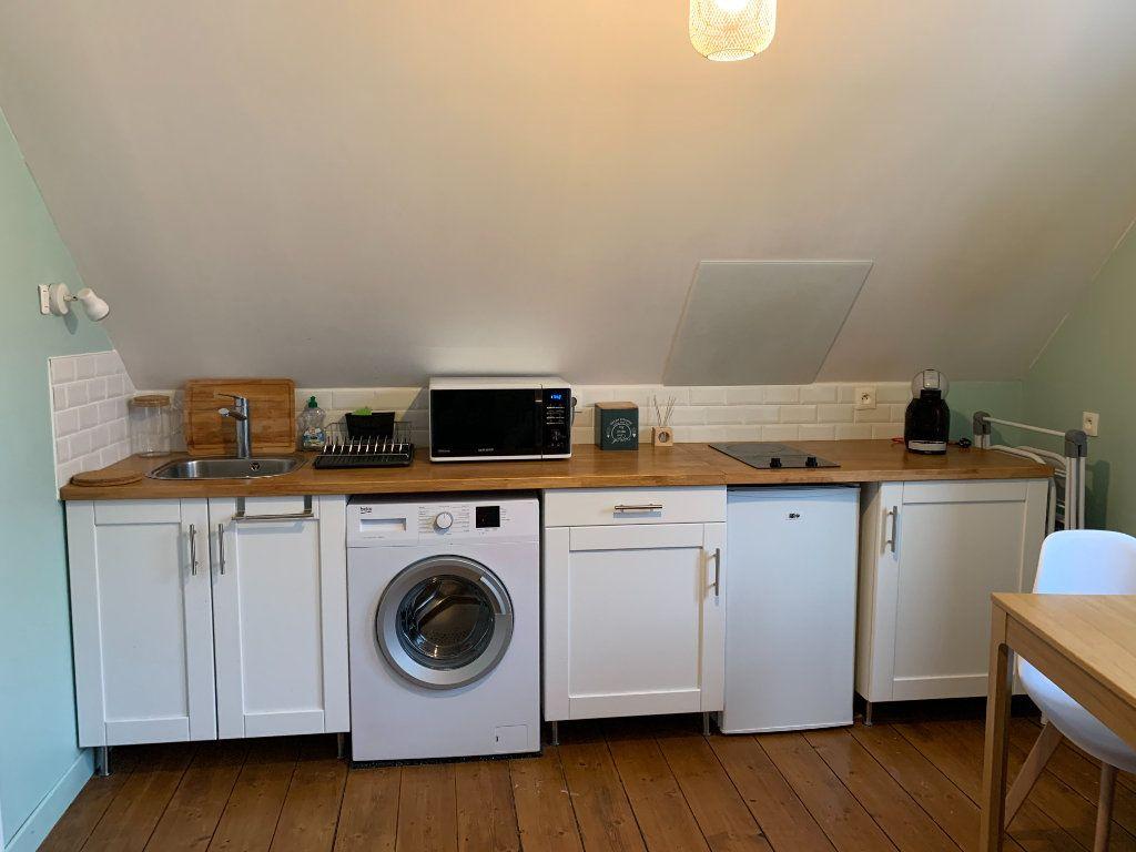Appartement à louer 1 16.65m2 à Berck vignette-2