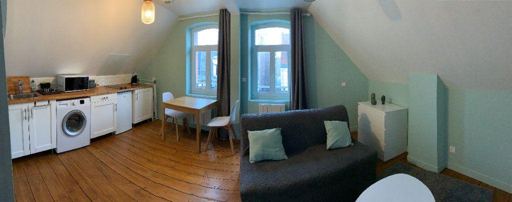 Appartement à louer 1 16.65m2 à Berck vignette-4