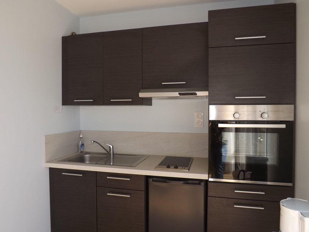 Appartement à louer 1 23.73m2 à Berck vignette-1