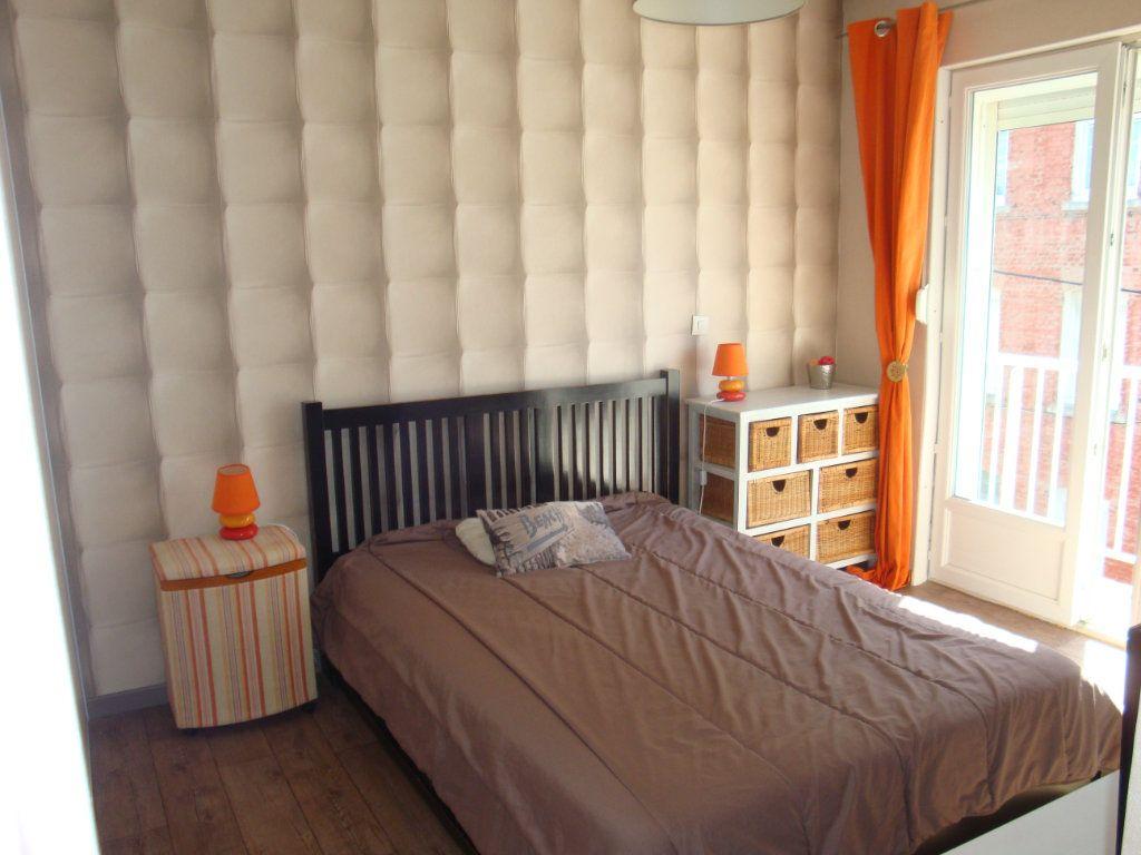 Appartement à vendre 2 40m2 à Berck vignette-2