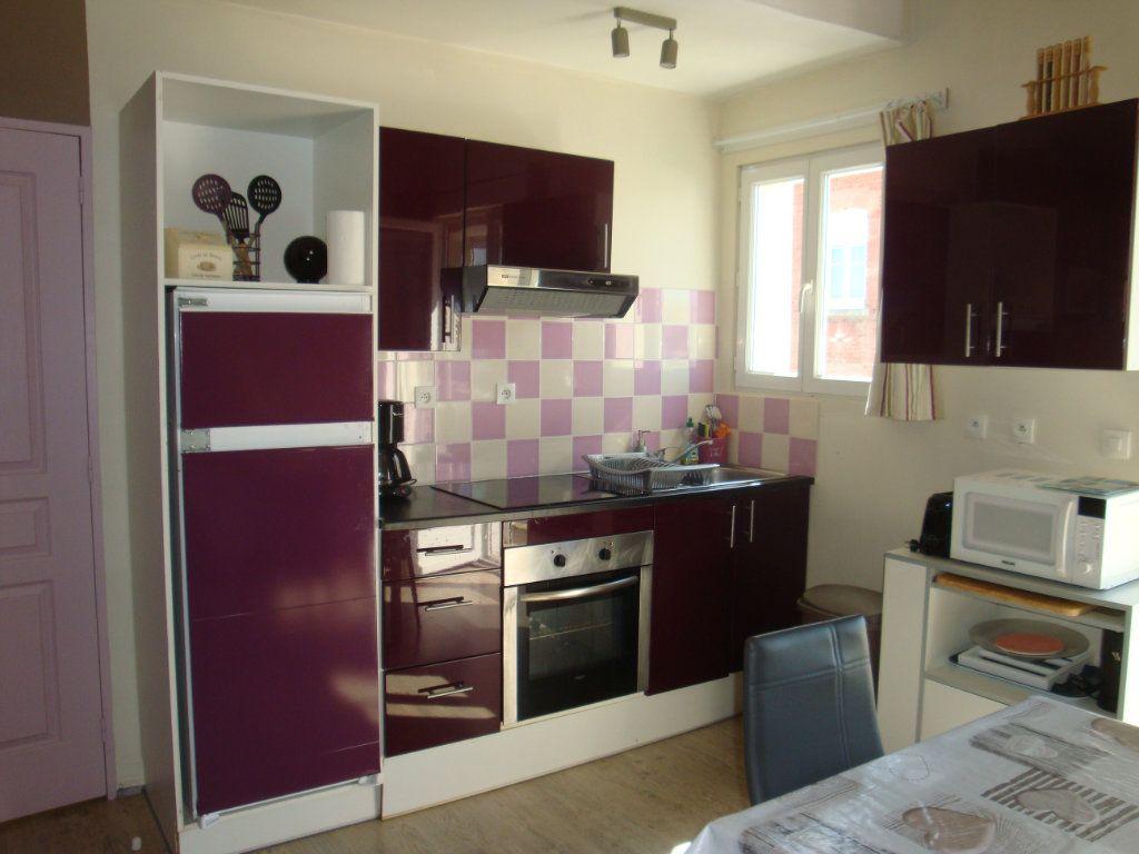 Appartement à vendre 2 40m2 à Berck vignette-3