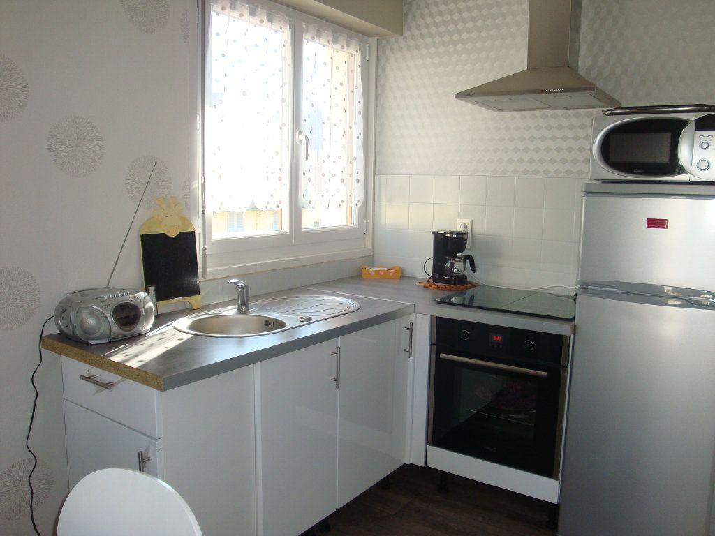 Appartement à louer 2 29.38m2 à Berck vignette-1