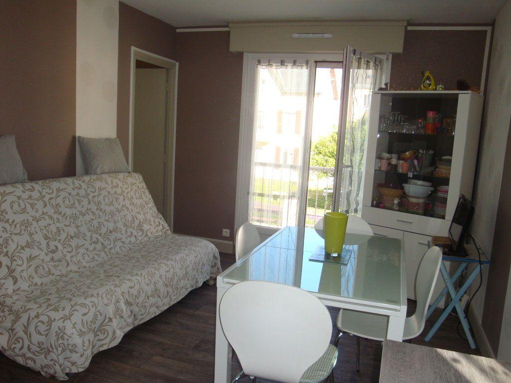 Appartement à louer 2 29.38m2 à Berck vignette-3